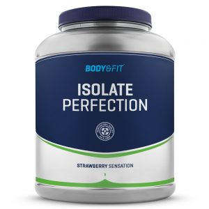Whey-Isolate-Perfection