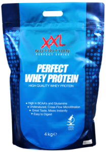 Perfect Whey Protein XXL Nutrition