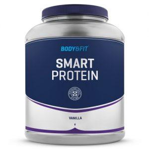 smart-protein