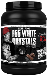 Real Food Egg White Crystals