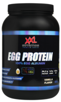 egg protein - xxl nutrition