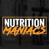 Check hier de actuele Nutrition Maniacs kortingen van september